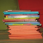 My Books for Class 8